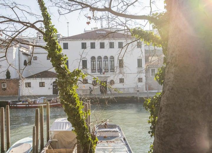 Casa Sant'Andrea in Venice, Venetian Riviera, Italy