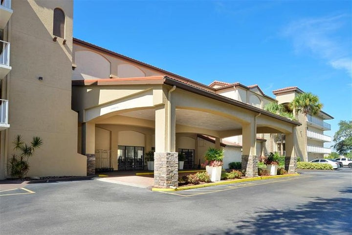Best Western International Drive Image 54
