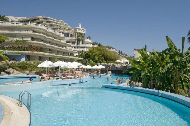 Crystal Sunrise Queen Luxury Resort Spa Image 2