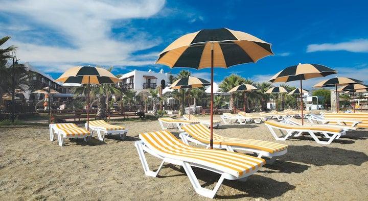 Costa Bitezhan Hotel Image 20
