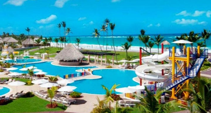 Hotel Occidental Grand Punta Cana Tripadvisor