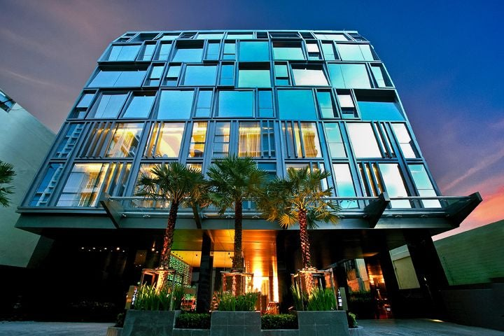 Galleria 10 Hotel Bangkok in Bangkok, Thailand