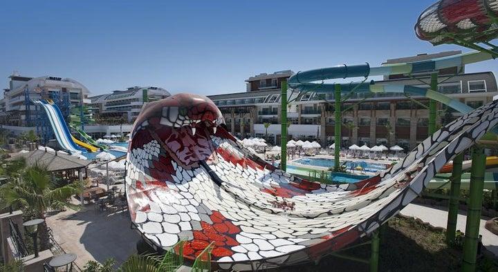 Crystal Waterworld Resort And SPA Image 11