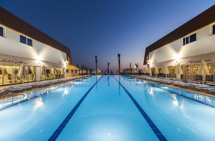 Sun Star Resort Image 1