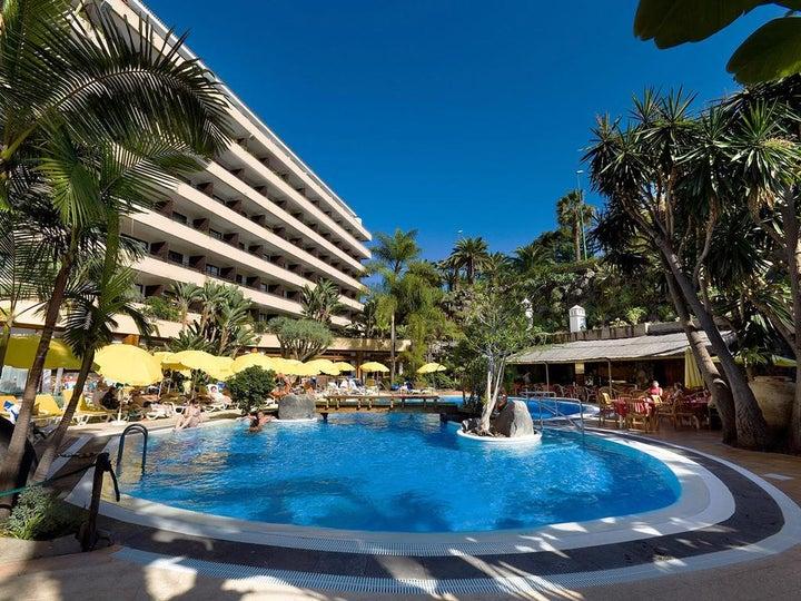 Puerto De La Cruz Hotel Image 0