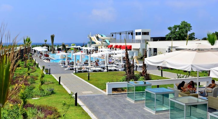 White City Resort Hotel Image 10