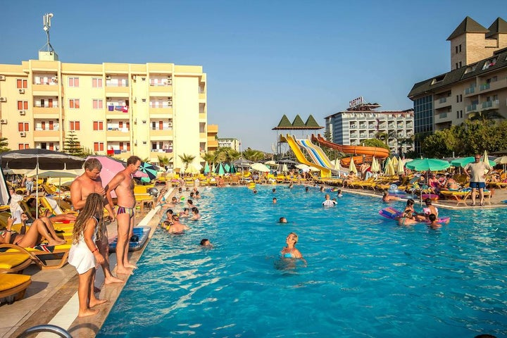 Xeno Eftalia Resort Image 15