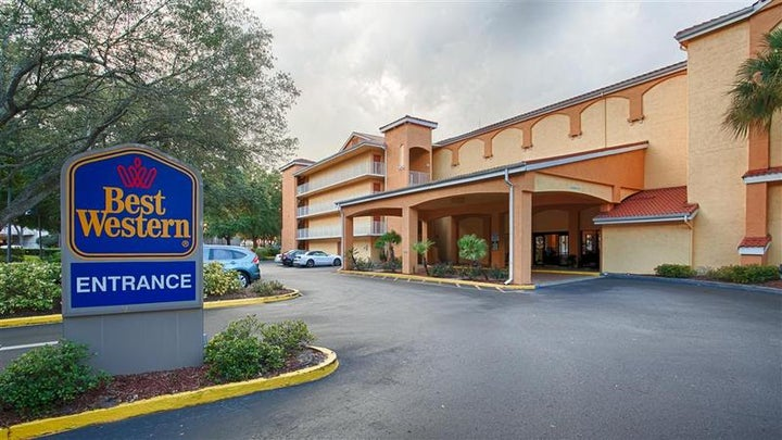 Best Western International Drive Image 12