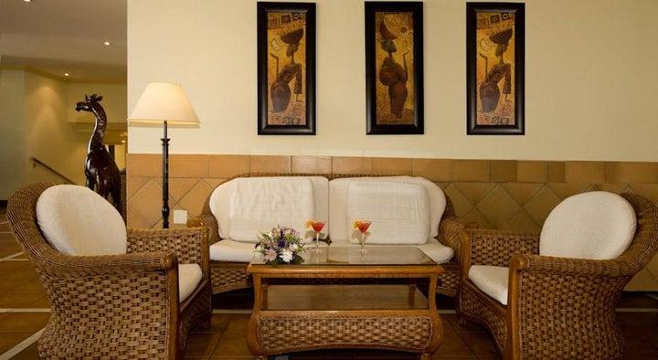 Las Arenas Hotel Image 35