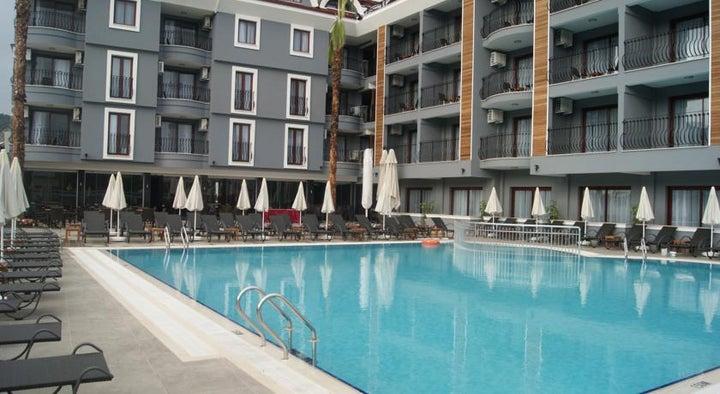 Club Viva Hotel Image 5