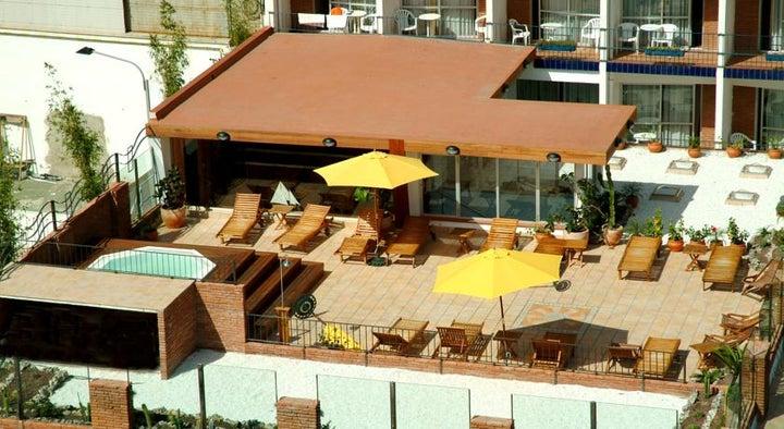 H.TOP Palm Beach Hotel Image 21