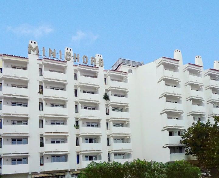 Cheerfulway Minichoro Apartamentos in Albufeira, Algarve, Portugal