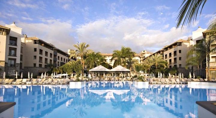 Costa Adeje Gran Hotel Image 11