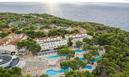 All inclusive holidays to the Balearics
