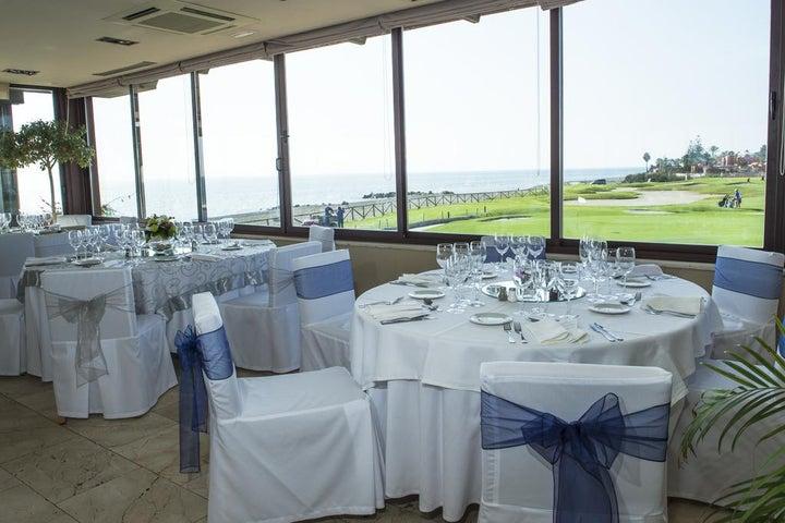 Guadalmina Spa Golf Resort Image 26