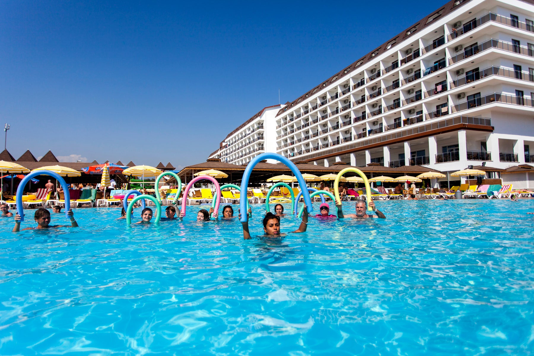 Holidays in Alanya (Turkey) with children: excursions, attractions, reviews and photos 96
