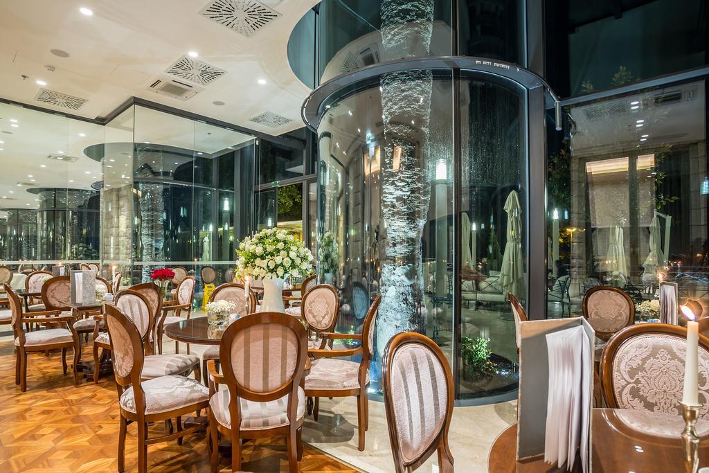 Hotel Park Split In Croatia Holidays From 1211pp Loveholidays