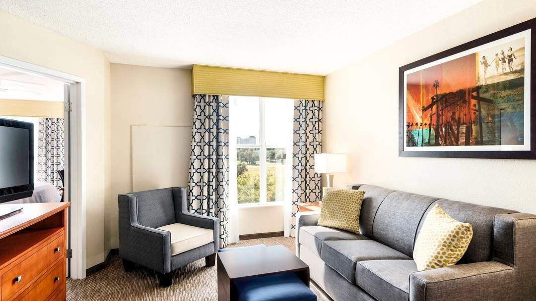 Homewood Suites International Drive in Orlando, USA | Holidays ...