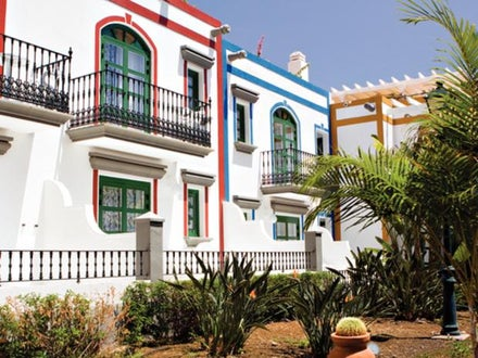 Apartments The Puerto de Mogan Image 8