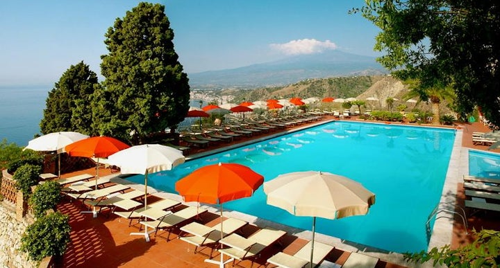 Hotel Villa Taormina Tripadvisor