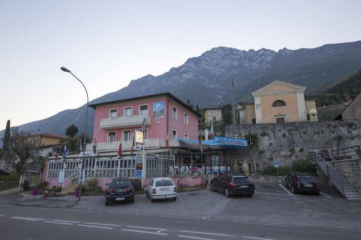 Vela Azzurra hotel Image 6