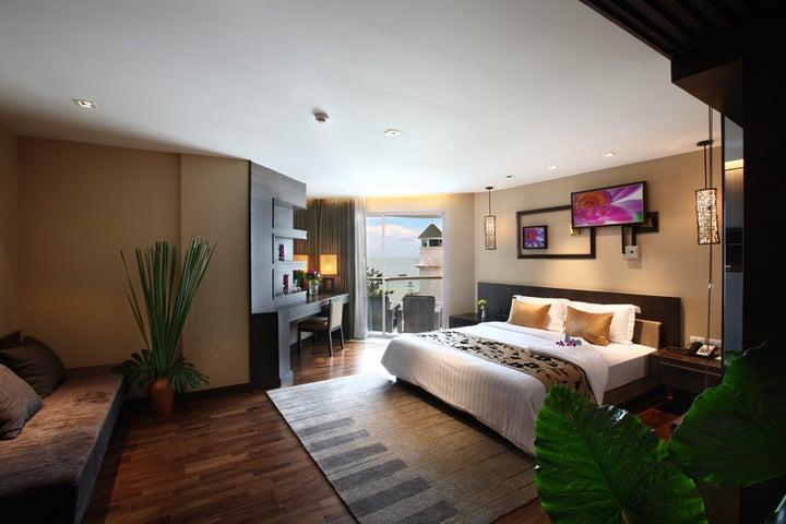 A-One Pattaya Beach Resort Image 16
