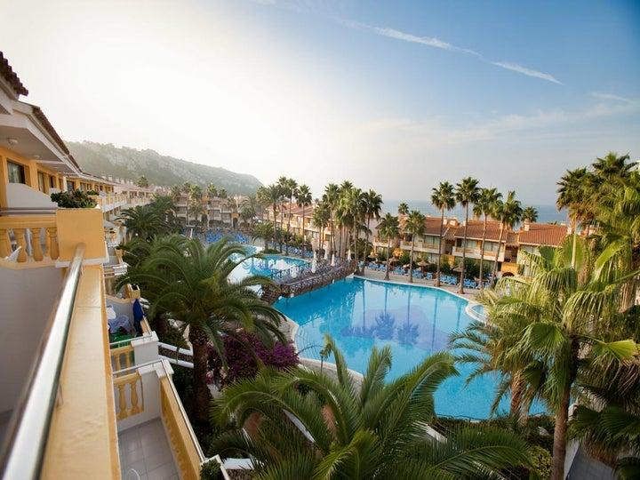 Royal Son Bou Family Club in Son Bou, Menorca, Balearic Islands