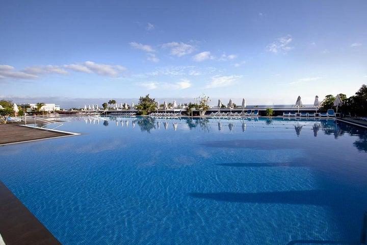 Costa Calero Talaso & Spa Hotel Image 42
