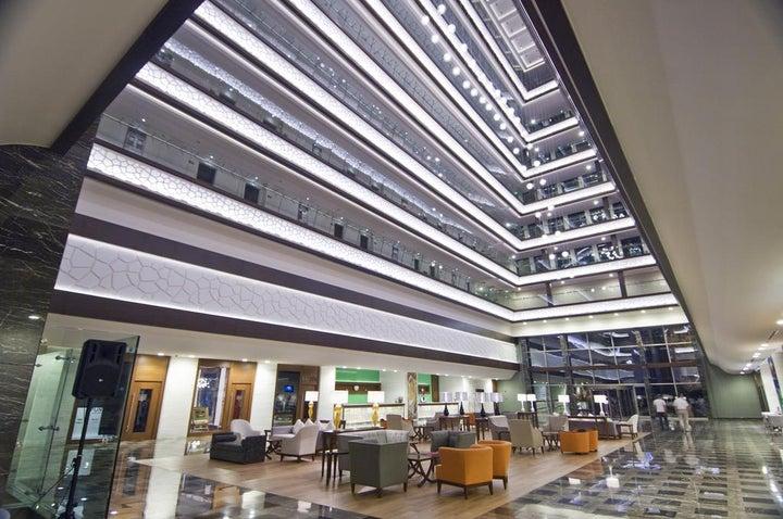 Ramada Plaza Antalya Image 8