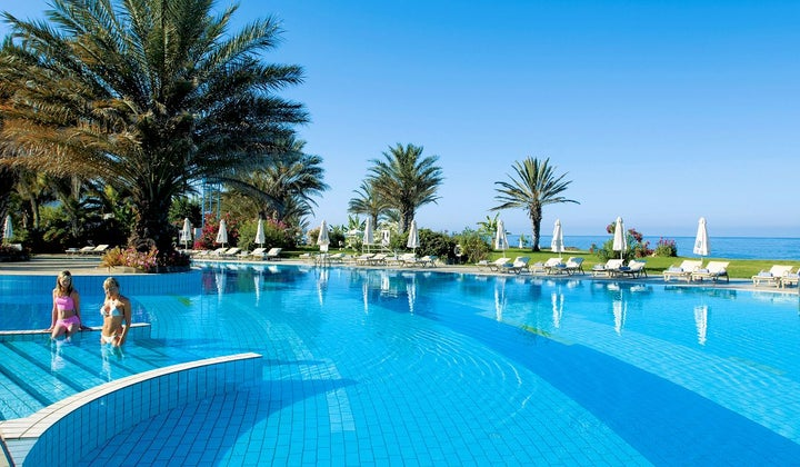 Constantinou Bros Athena Beach Hotel Image 3