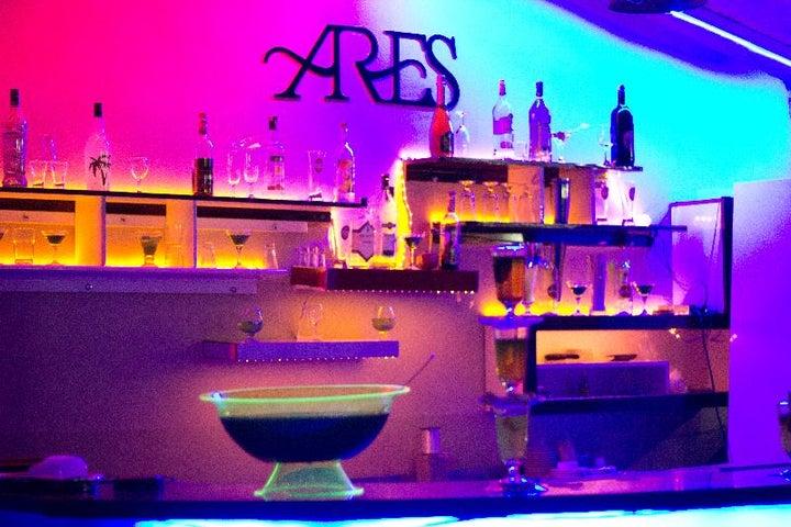 Ares Club Hotel in Kemer, Antalya, Turkey
