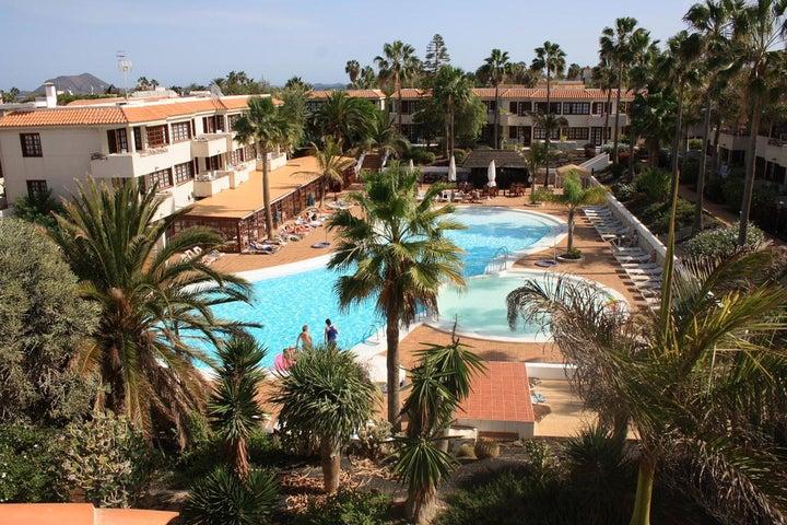 Fuentepark Apartments Image 7