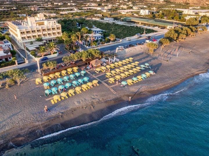 Tylissos Beach Image 33