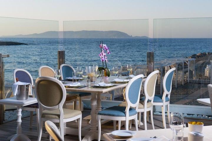 Knossos Beach Bungalows & Suites Image 2