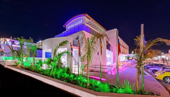 River Rock Hotel in Ayia Napa, Cyprus