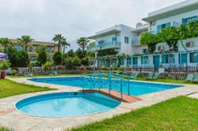 Anatoli Apartments Hersonissos