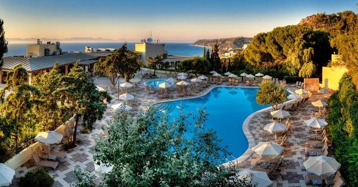 Amathus Beach Hotel Image 26