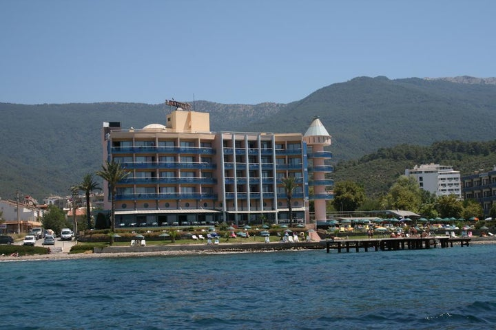 Faustina Hotel Image 4