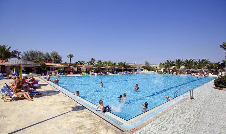 Eurovillage Achilleas Hotel Image 2