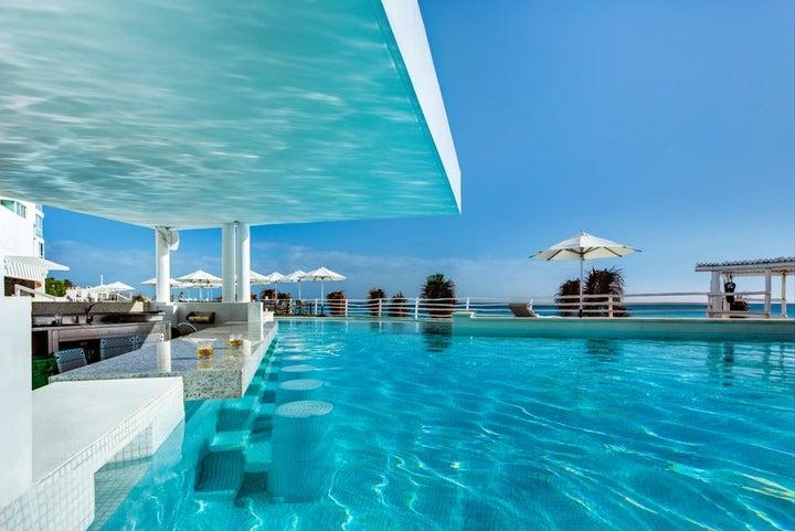 Oleo Cancun Playa Boutique Resort in Cancun, Mexico