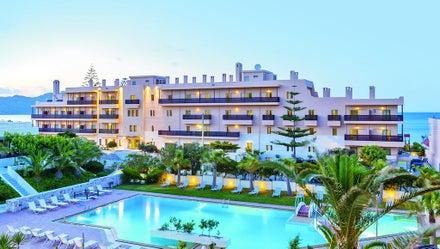 Giannoulis Santa Marina Beach Chania