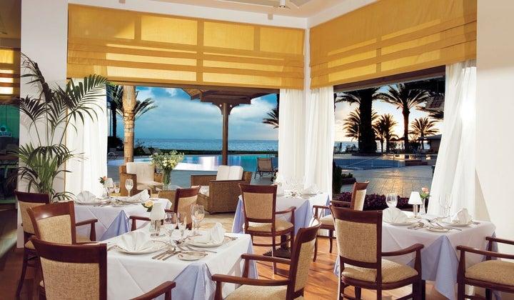 Constantinou Bros Athena Beach Hotel Image 7