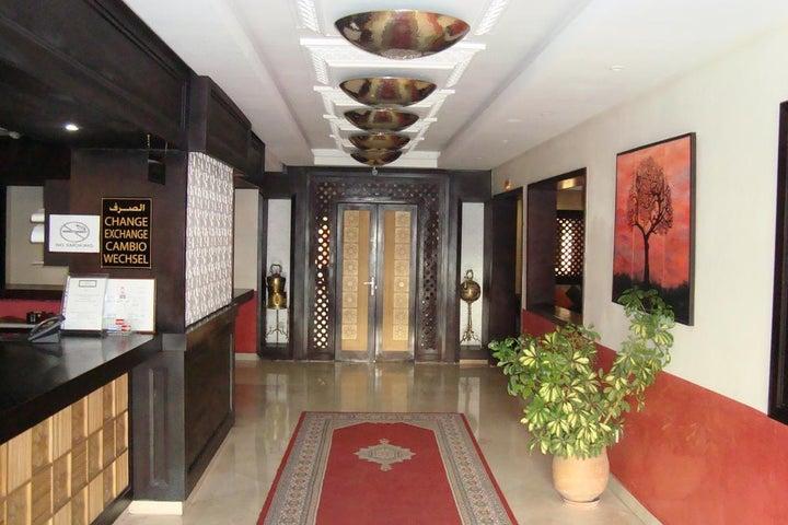 New Farah Hotel Agadir in Agadir, Morocco