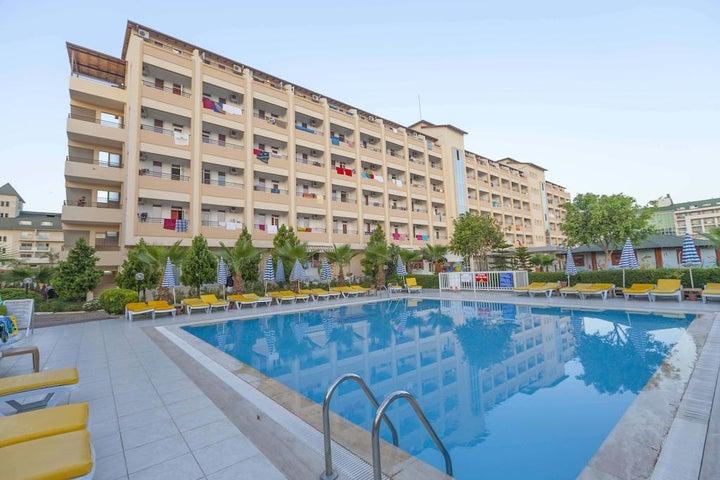 Xeno Eftalia Resort Image 0