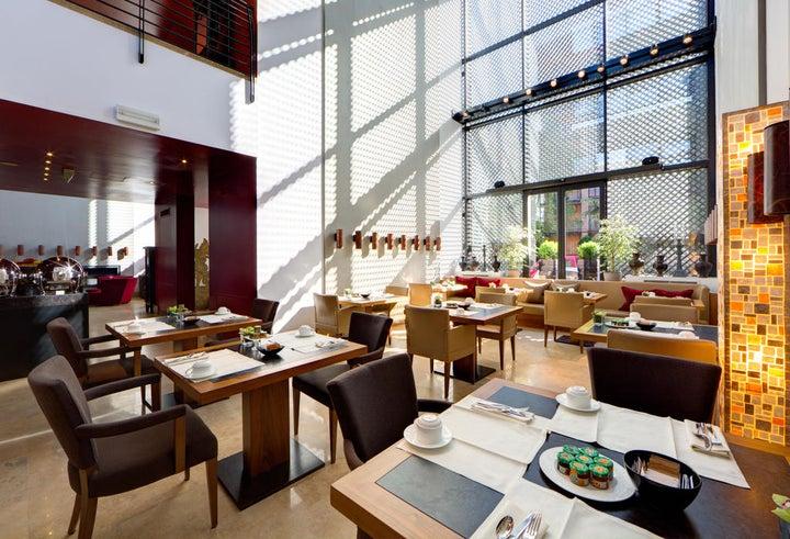 Milan Suite Hotel Image 25