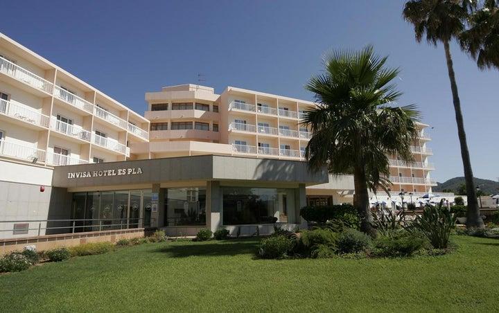 Invisa Es Pla Hotel Image 34