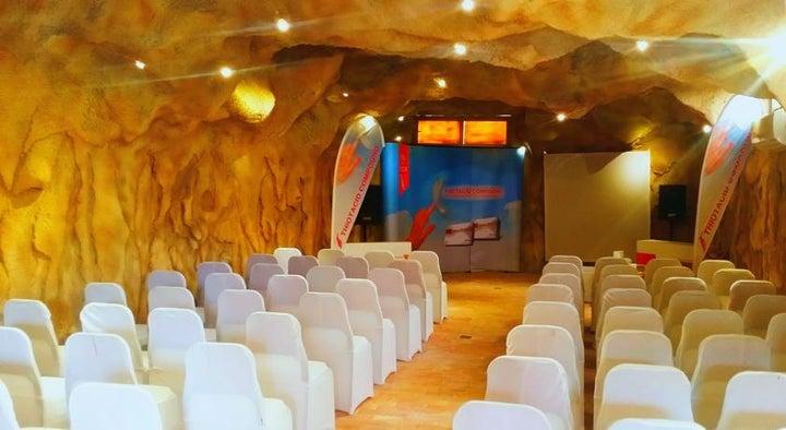 Caves Beach Resort Hurghada Image 35