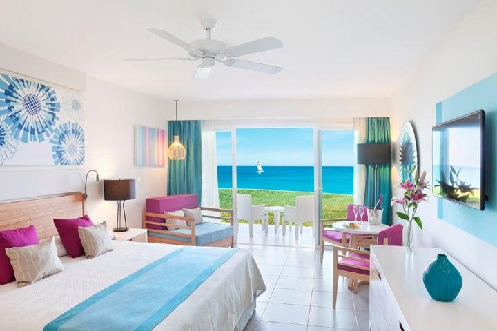 Hotel Ocean Vista Azul Image 12