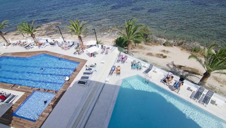 Playasol Jabeque Dreams Apartments in Playa d'en Bossa, Ibiza, Balearic Islands
