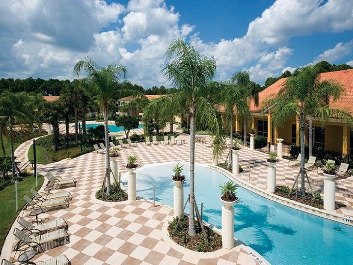 CLC World Encantada Resort in Kissimmee, Florida, USA